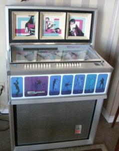 MCM Jukebox - SOLD